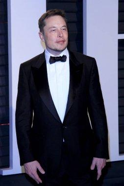 actor Elon Musk