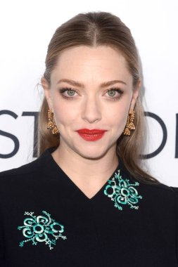 actress Amanda Seyfried