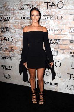 actress Draya Michele