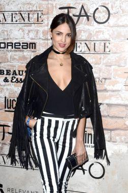 actress Eiza Gonzalez