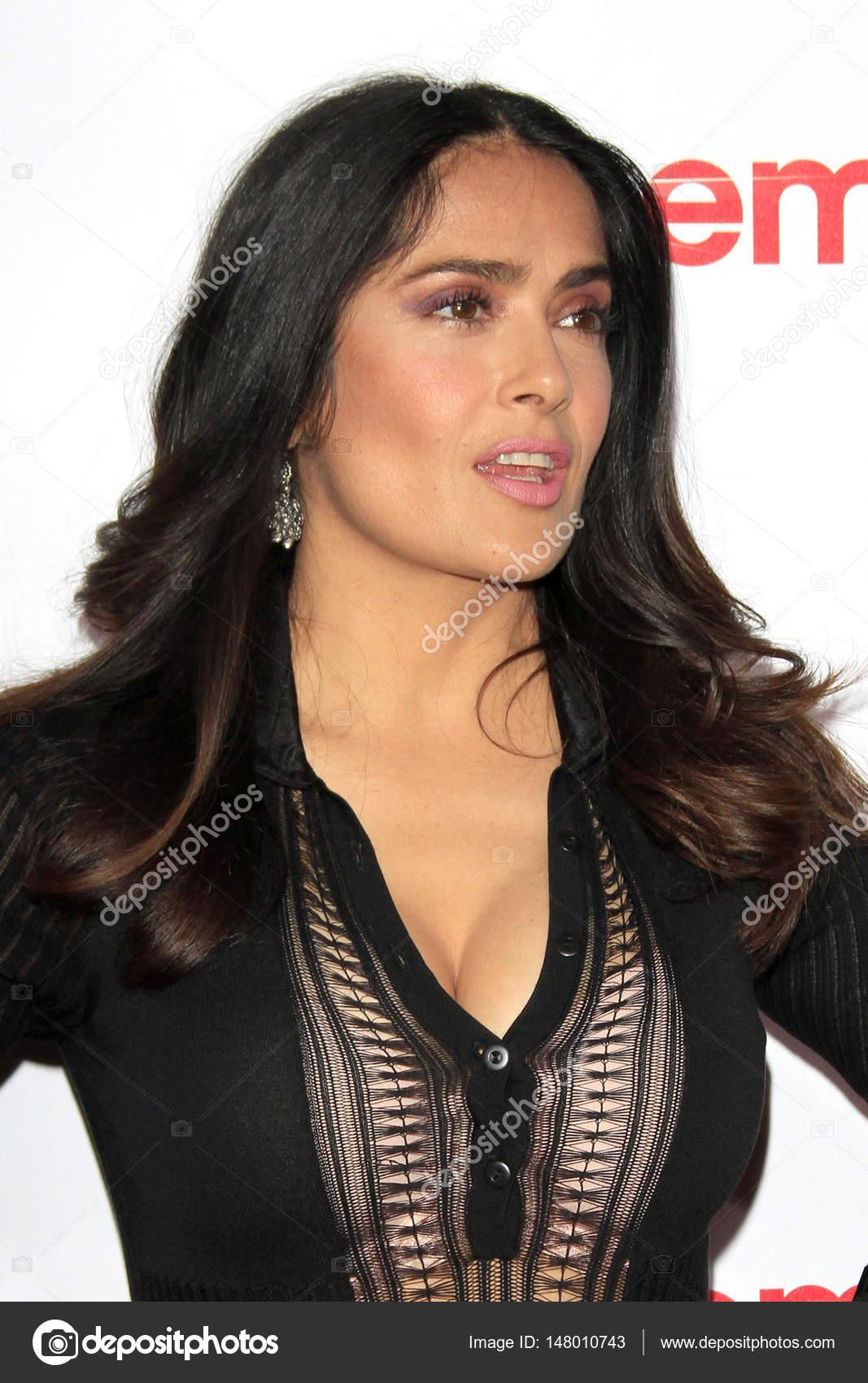 hayek Actress salma
