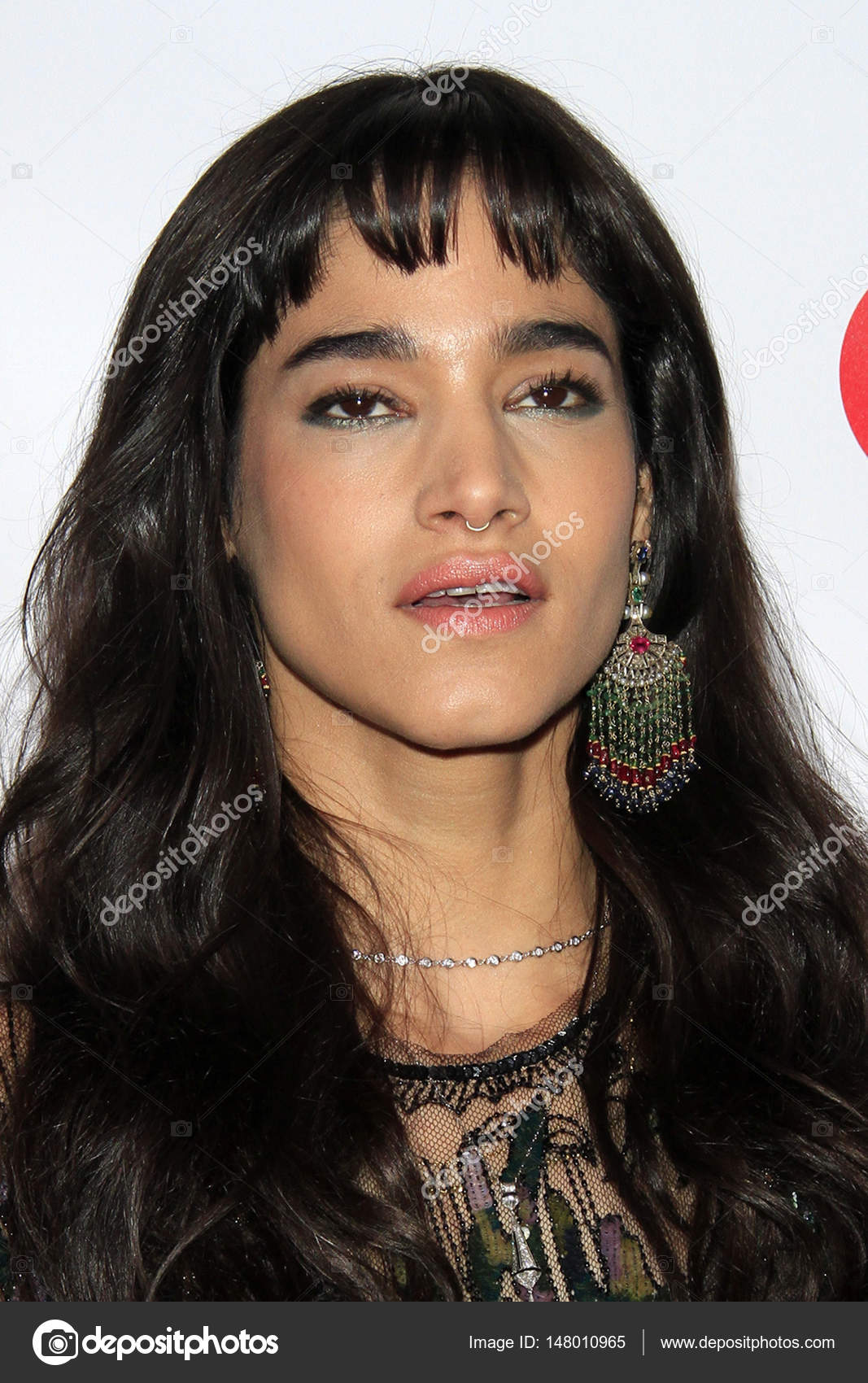 Sofia Boutella Nude Photos 93
