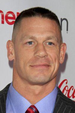 wrestler John Cena