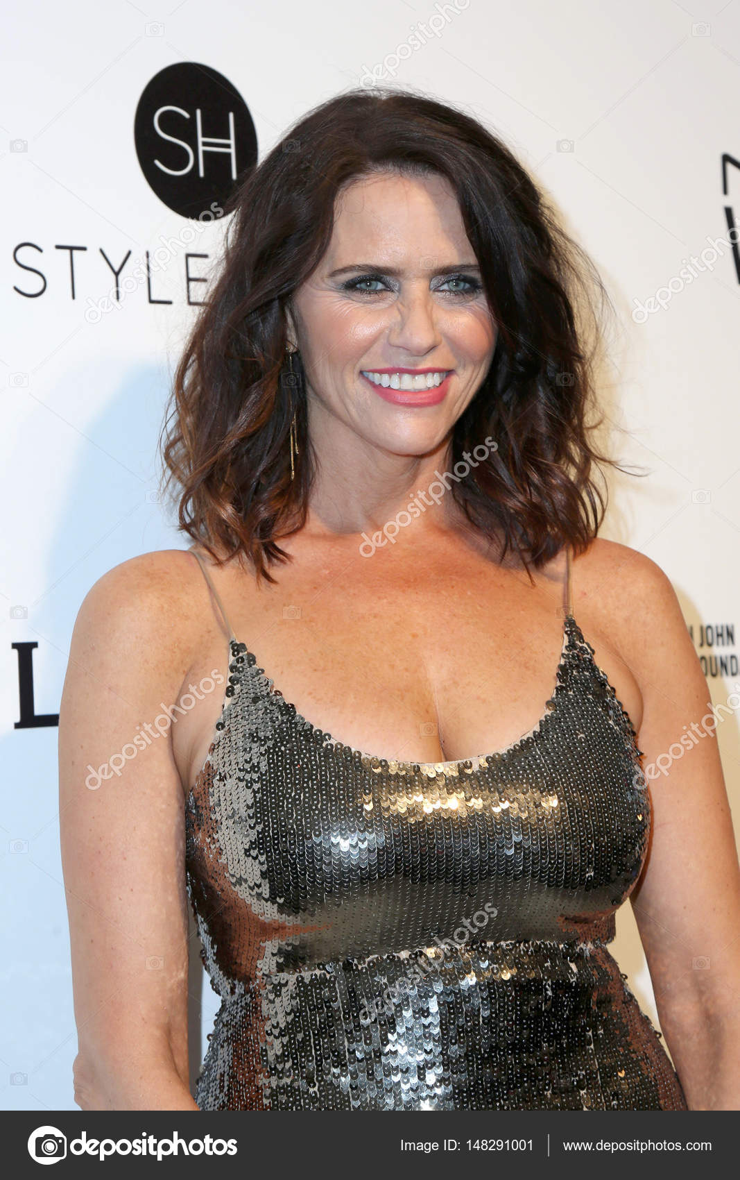 Amy Landecker actrice
