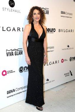 actress Melina Kanakaredes