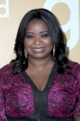Herečka Octavia Spencer