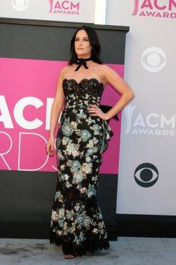 singer Kacey Musgraves