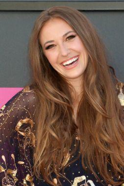 singer Lauren Daigle