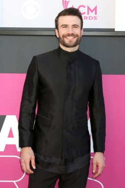 singer Sam Hunt