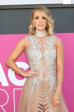 singer Carrie Underwood