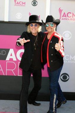 Big Kenny and John Rich
