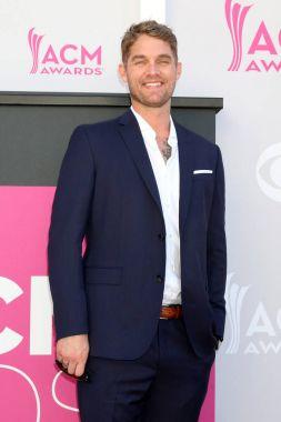 singer Brett Young