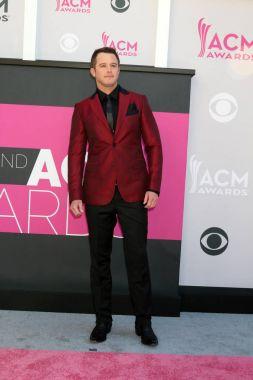 singer Easton Corbin
