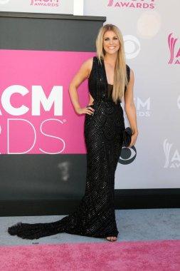 singer Lindsay Ell