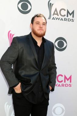 singer Luke Combs