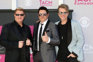 music group Rascal Flatts