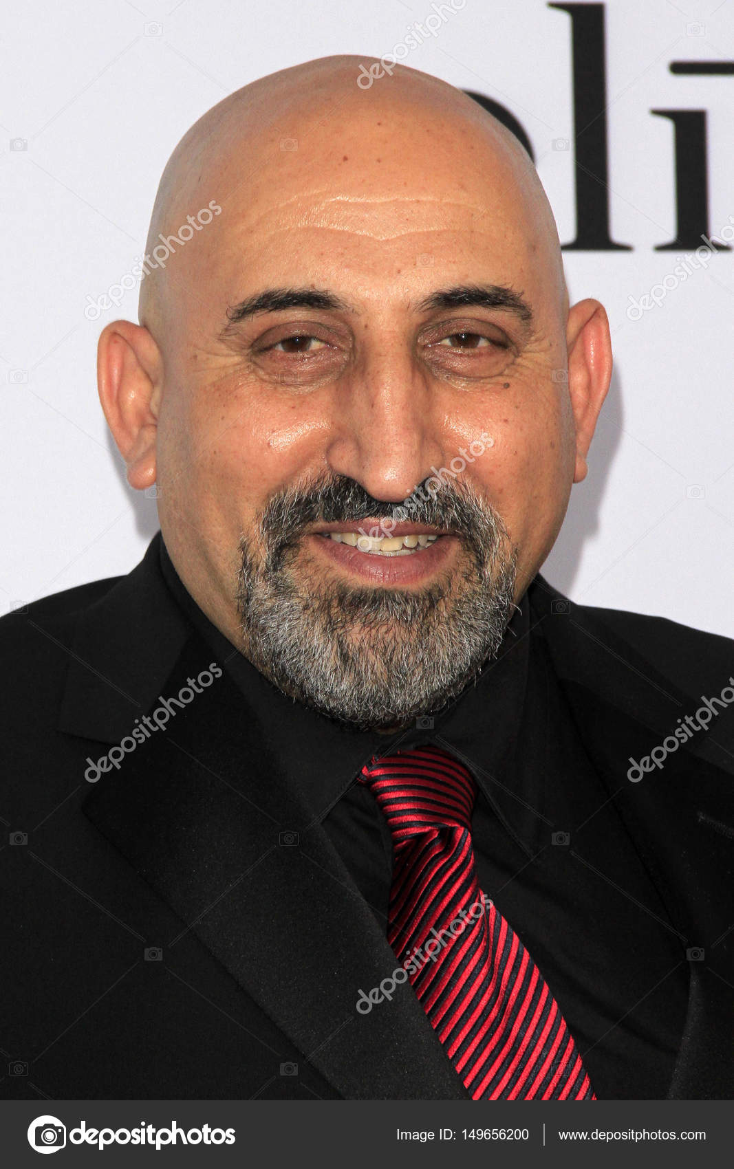 actor Marco Khan – Stock Editorial Photo © Jean_Nelson #149656200