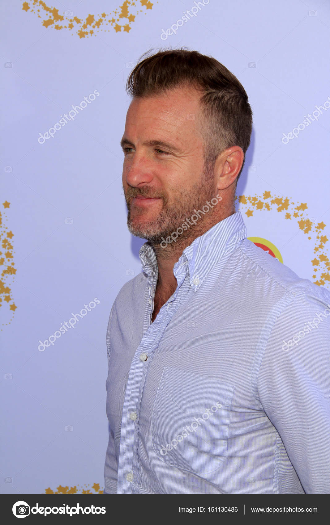 actor scott caan – stock editorial photo © jean_nelson