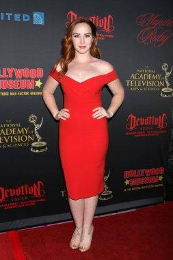 actress Camryn Grimes