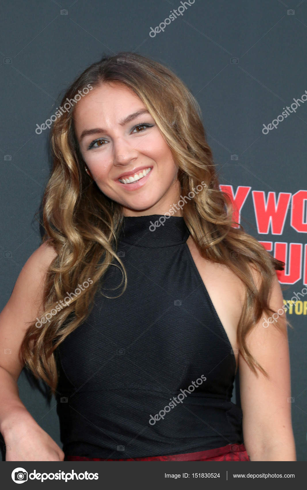 Watch Lexi Ainsworth video