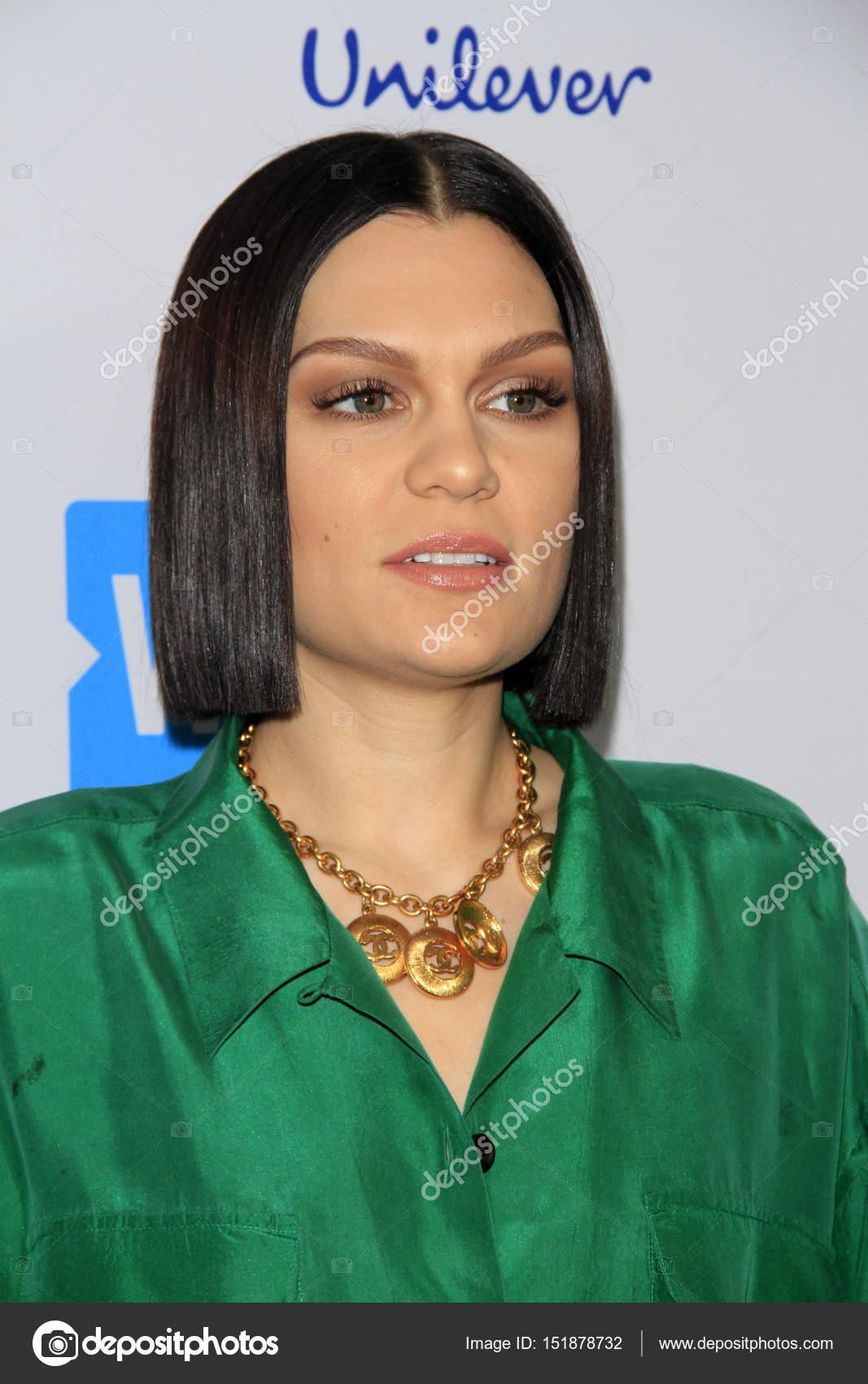 Jessie J Фото Джесси Джей, Джессика Эллен Корниш – Стоковое редакционное