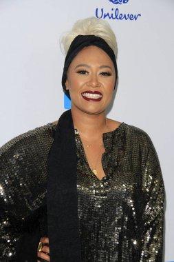 singer Emeli Sande
