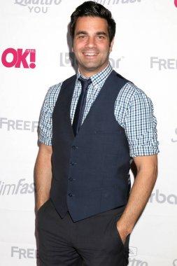 actor Michael Masini