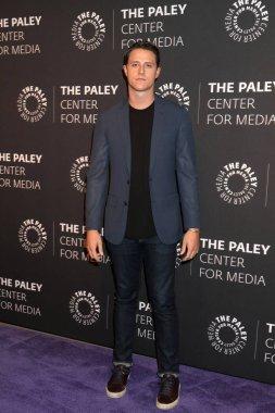 actor Shane Harper