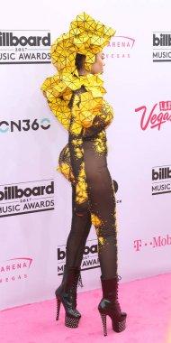 Dencia at the 2017 Billboard Music Awards - Arrivals