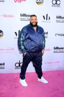 DJ Khaled at the 2017 Billboard Music Awards - Arrivals