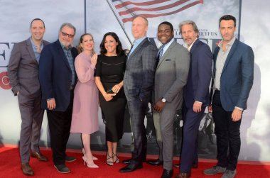 FYC for HBO's series VEEP 6th Season