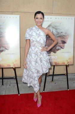 actress Andy Allo