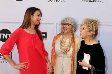 American Film Institute's Lifetime Achievement Award to Diane Ke