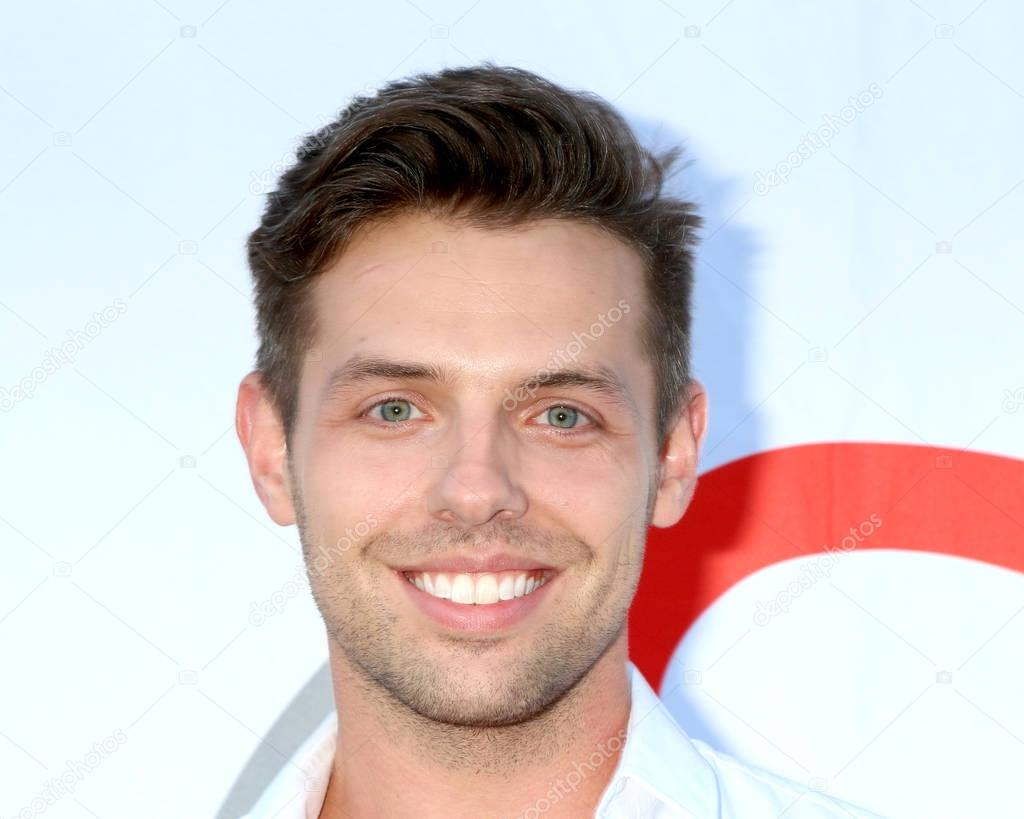 actor Joshua Blaine