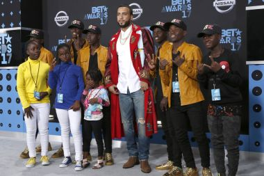French Montana, Guests
