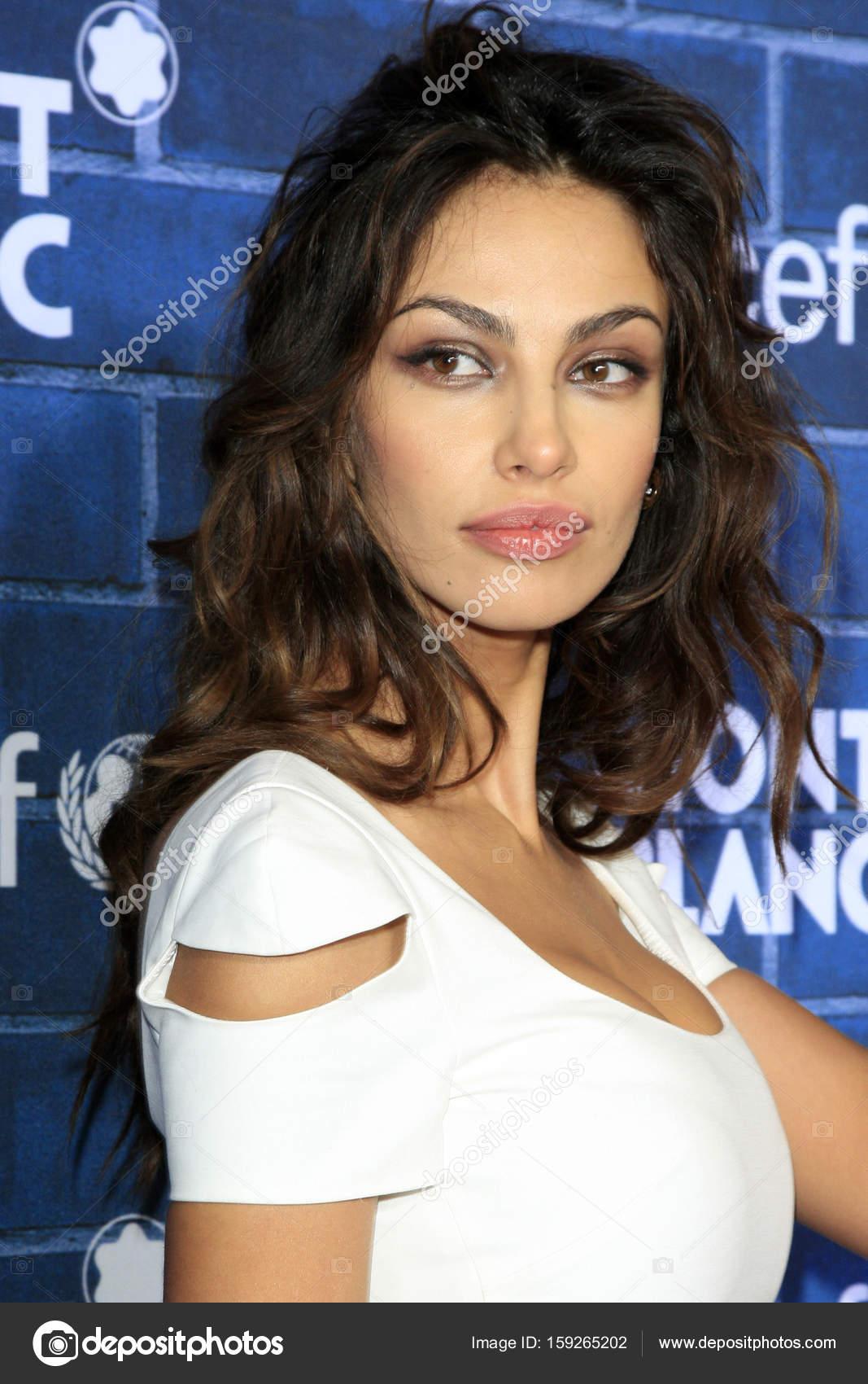 Madalina Genea - biography, photo, age, height, personal ...  |Madalina Ghenea