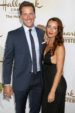 Paul Greene, Kate Austin