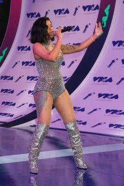 Cardi B at the MTV Video Music Awards 2017