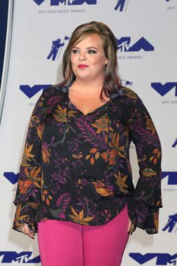 Catelynn Lowell at the MTV Video Music Awards 2017