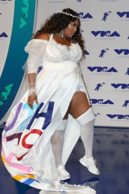 Lizzo at the MTV Video Music Awards 2017