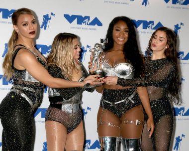Dinah Jane, Ally Brooke, Normani Kordei, Lauren Jauregui, Fifth Harmony