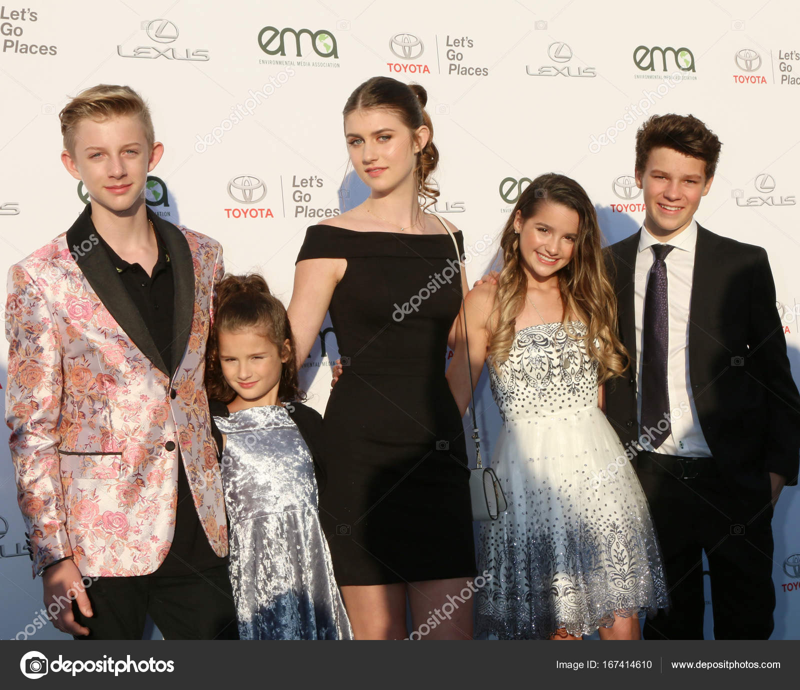 Annie leblanc and hayden summerall pictures 2019 dating in california