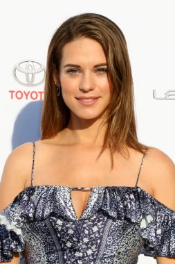 actress Lyndsy Fonseca
