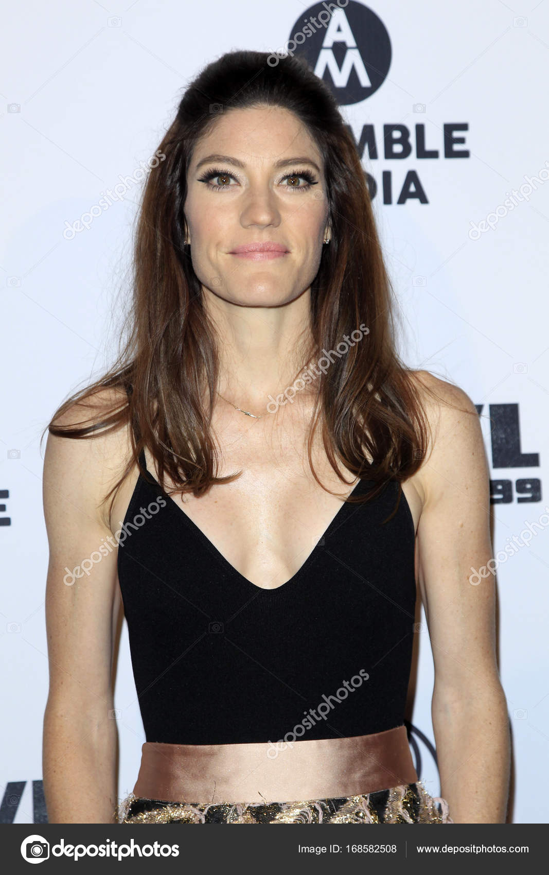 Watch Jennifer Carpenter video