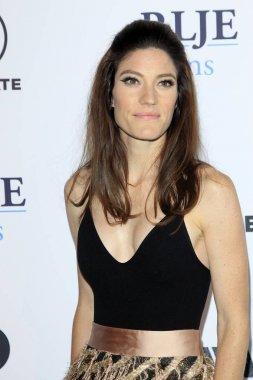 actress Jennifer Carpenter