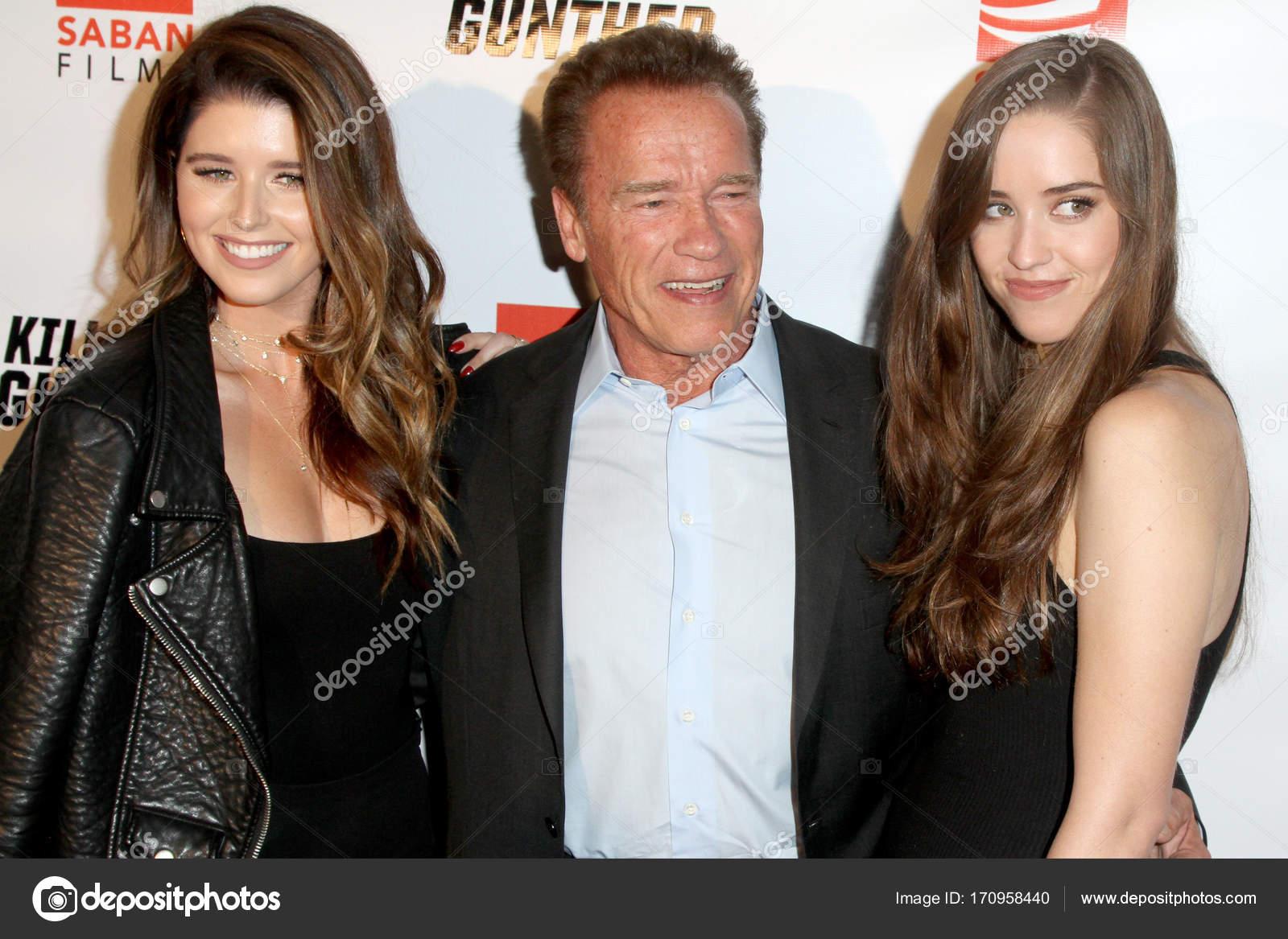 Katherine Schwarzenegger Nude Photos 31