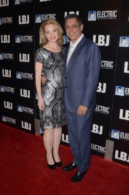 Lisa Brenner, Dean Devlin