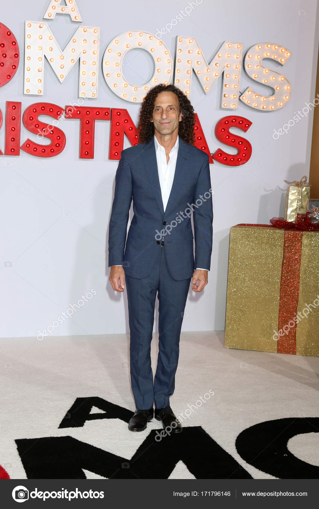 actor Kenny G – Stock Editorial Photo © Jean_Nelson #171796146