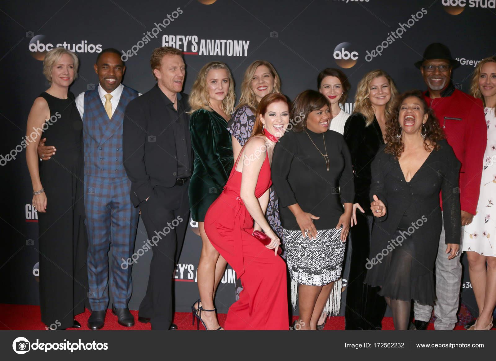 Greys Anatomy Reparto Anatomía Grey 300 Episodio Evento Tao Los ...
