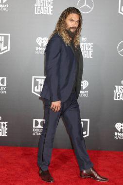 Actor Jason Momoa